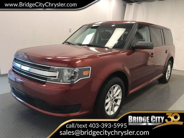 2014 FORD FLEX SE 3.5L, 7 passenger in Lethbridge, Alberta