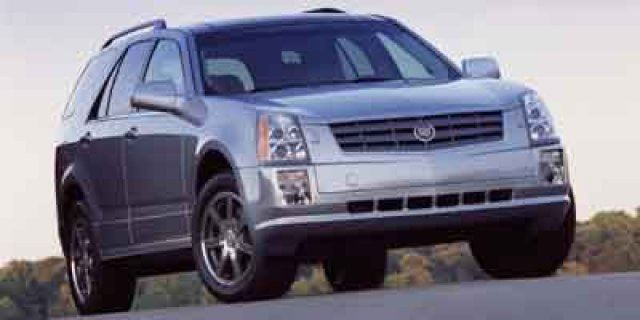 2004 CADILLAC SRX BASE in Thornhill, Ontario
