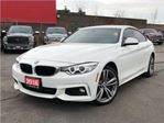 2016 BMW 435i XDRIVE**AWD**LEATHER**SUNROOF**NAV**BLUETOOTH in Mississauga, Ontario