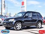 2011 Suzuki Grand Vitara JX in Barrie, Ontario