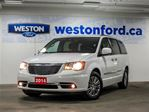 2014 Chrysler Town and Country TOURING L DVD ROOF in Toronto, Ontario