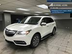 2016 Acura MDX Tech Package SH-AWD *$1000 after tax incentive only when financed through AFS** in Calgary, Alberta