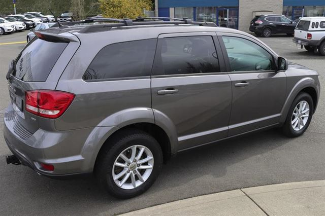2013 DODGE JOURNEY FWD 4dr in Victoria, British Columbia