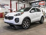 2018 Kia Sportage SX Turbo in Laval, Quebec