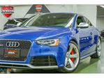 2015 Audi RS5 Coupe in Oakville, Ontario