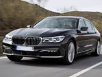 2016 BMW 7 Series 750i xDrive AWD/SPECIAL EDITION in Mississauga, Ontario