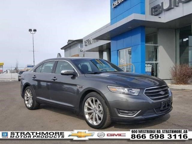 2017 Ford Taurus Limited in Strathmore, Alberta