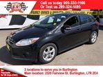 2013 Ford Focus SE, Automatic, Heated Seats, in Burlington, Ontario