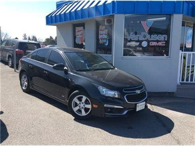 2015 Chevrolet Cruze 1LT in Ajax, Ontario