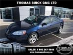 2009 Pontiac G6 SE - Low Mileage - 160 in Cobourg, Ontario