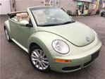 2009 Volkswagen New Beetle 2.5L Comfortline_Low mileage_Accident Free in Oakville, Ontario
