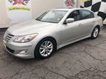 2012 Hyundai Genesis 3.8, Automatic, Leather, Sunroof, Only 56, 000km in Burlington, Ontario