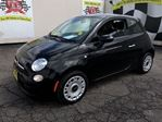 2014 Fiat 500 Manual, Power Windows, in Burlington, Ontario