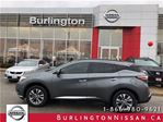 2015 Nissan Murano SV, NAVIGATION, ACCIDENT FREE ! in Burlington, Ontario