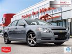 2009 Chevrolet Malibu LT - Leather, Alloy wheels, Heated Seats in Thornhill, Ontario