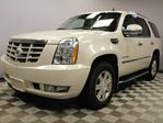 2011 Cadillac Escalade AWD 7 Seats - Local 2nd Owner Trade In | EX-USA | Minor Carproof Claim | Running Boards | 3M Protection Applied | Factory Remote Starter | Navigation | Back Up Camera | Parking Sensors | Power Liftgate | Heated/Cooled Front Seats | Heated Rear Seats  in Edmonton, Alberta