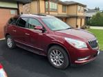 2016 Buick Enclave Leather AWD 4dr in Mississauga, Ontario