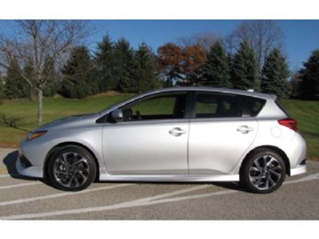2016 SCION IM SPORT/ PROTECTION PROLONG+Ã«E in Mississauga, Ontario