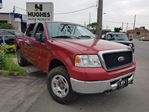 2007 Ford F-150 XLT in Toronto, Ontario