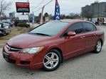 2007 Acura CSX Navigation Pkg in Waterloo, Ontario