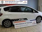 2014 Honda Fit Sport in Vernon, British Columbia