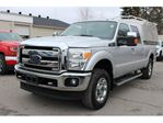 2015 Ford F-250 Lariat Leather Navigation in Kemptville, Ontario