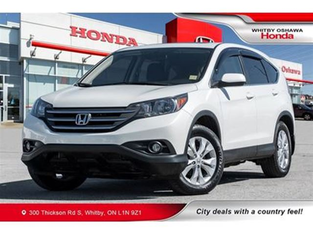 2014 HONDA CR-V EX   Automatic   Heated Front Seats, Sunroof in Whitby, Ontario