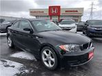 2009 BMW 1 Series i in Stratford, Ontario