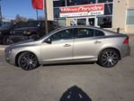 2014 Volvo S60 T5 AWD LEATHER SUNROOF BLIND SPOT BACK-UP CAMERA in Milton, Ontario