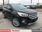 2017 Ford Escape Titanium   AWD   NAV   EATHER   ROOF   CAM in London, Ontario