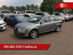 2008 Audi A4 2.0T Avant Progressiv 4dr All-wheel Drive quattro Station Wagon in Edmonton, Alberta