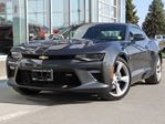 2017 Chevrolet Camaro 1SS 2dr Coupe in Kamloops, British Columbia