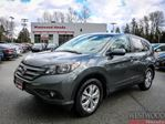 2014 Honda CR-V EX-L in Port Moody, British Columbia