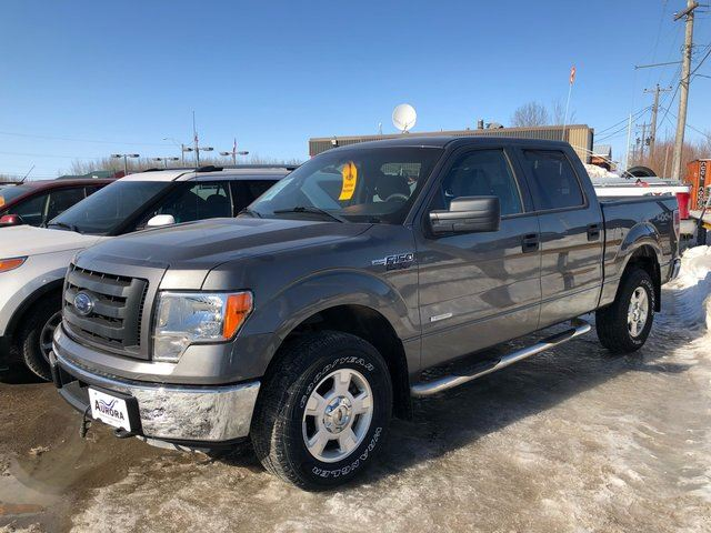2013 FORD F-150 XLT in Hay River, Northwest Territories