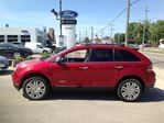 2010 Lincoln MKX AWD - LEATHER in Caledonia, Ontario