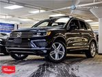 2015 Volkswagen Touareg 3.0 TDI Highline/R Line, New TIRES in Thornhill, Ontario