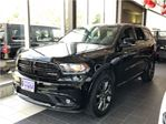 2017 Dodge Durango GT**POWER SUNROOF**LEATHER** in Mississauga, Ontario