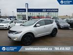 2009 Nissan Murano NAV, LEATHER, AWD, ALLOYS in Edmonton, Alberta