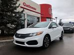 2014 Honda Civic EX in Gatineau, Quebec