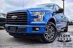 2016 Ford F-150 XLT Sport in St Thomas, Ontario