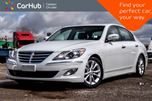 2012 Hyundai Genesis Sunroof Bluetooth Leather Heated Front Seats Keyless Entry 17Alloy Rims in Bolton, Ontario