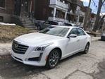 2016 Cadillac CTS 3.6L Luxury Collection AWD in Mississauga, Ontario