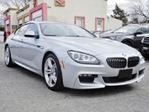 2015 BMW 6 Series 650i xDrive Coupe in Mississauga, Ontario