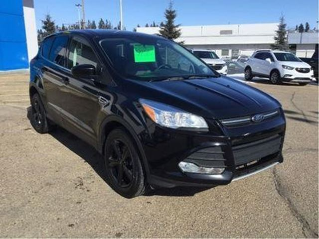 2016 FORD Escape SE in Wetaskiwin, Alberta