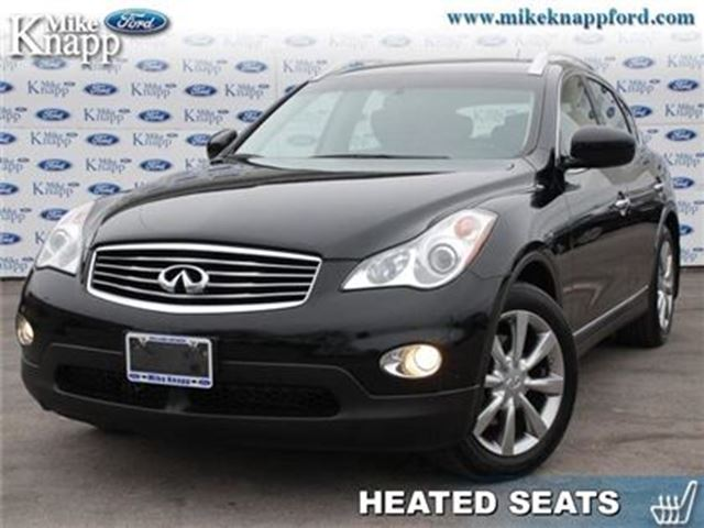 2013 INFINITI EX35 Luxury in Welland, Ontario