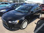 2015 Mitsubishi Lancer SE Limited Edition, Sunroof, Rear Spoiler in Thunder Bay, Ontario