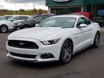 2017 Ford Mustang GT 5.0L GT/Nav/Heated/Cooled seats/Low KMS in Lower Sackville, Nova Scotia