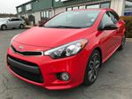 2014 Kia Forte Koup 1.6L SX in Lower Sackville, Nova Scotia