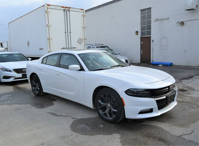 2017 DODGE Charger Rallye Edition|Navi|Back Up Cam|Heated Seats in Brampton, Ontario