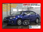 2014 Toyota Corolla S Sport *Cuir,Toit ouvrant,Mags in Saint-Jerome, Quebec